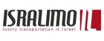 IsraLimo Logo