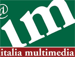 ITALIA MULTIMEDIA SRL Logo