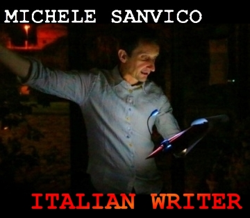 Michele Sanvico Logo