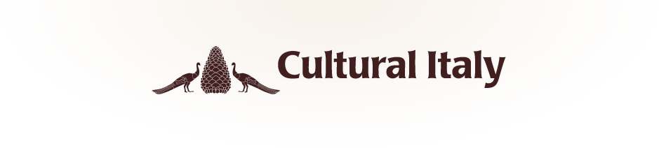 Cultural Italy Logo