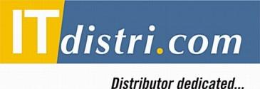 ITdistri Logo
