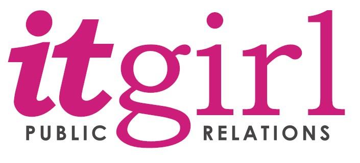 It Girl Public Relations Logo