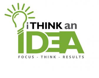 I Think an Idea Logo