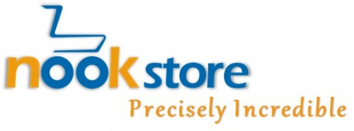 NookStore Overseas Pvt. Ltd. Logo