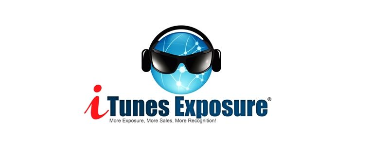 itunesexposure Logo