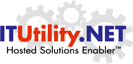 ITUtility.NET Corporation Logo