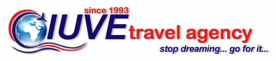 Iuve Travel Ltd. Logo