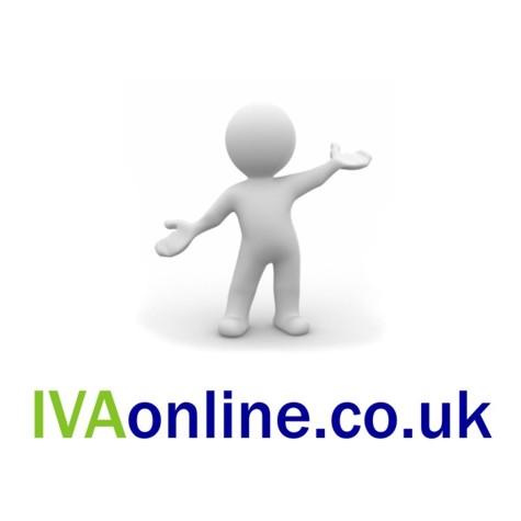 IVA Online Logo