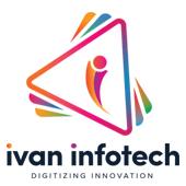 Ivan Infotech Pvt. Ltd. Logo