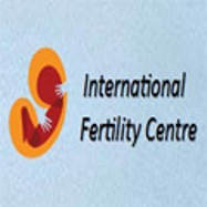 International Fertility Centre India Logo