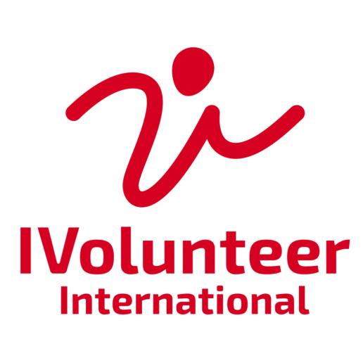IVolunteer International Logo
