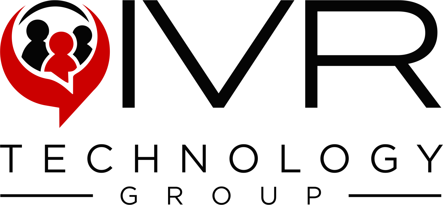 IVR Technology Group Logo