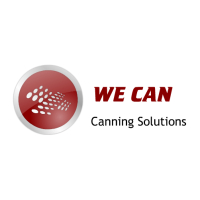 We Can Canning Solutions Logo