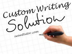 iWantTutor.com - UK Essay Writing and Tutoring Logo