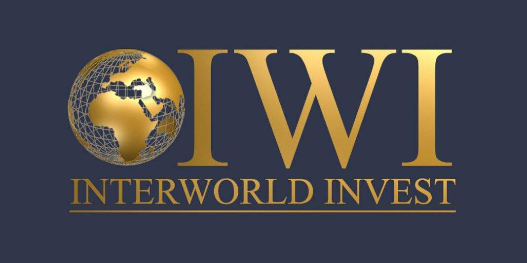 iwi-invest Logo