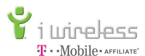 iwireless Logo