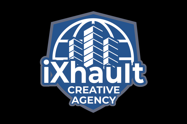 iXhault Athlete Marketing Logo