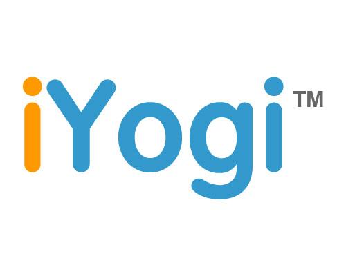 iYogi Logo