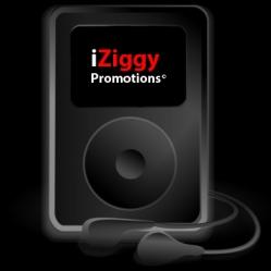 iZiggy Promotions Logo