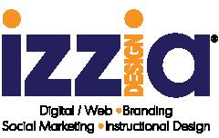 izzia Design Logo
