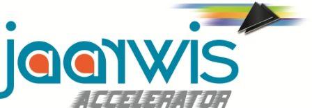 jaarwis Logo