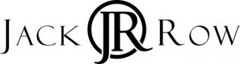 Jack Row: Exclusive Writing Instruments Logo