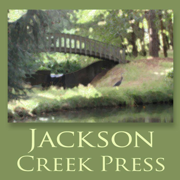 jacksoncreekpress Logo