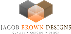 Jacob Brown Designs - SEO Experts Logo