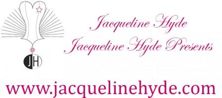 Jacqueline Hyde / Jacqueline Hyde PResents Logo