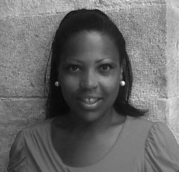 Jacqueline Malcolm - Author Logo