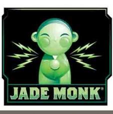 Jade Monk, LLC. Logo