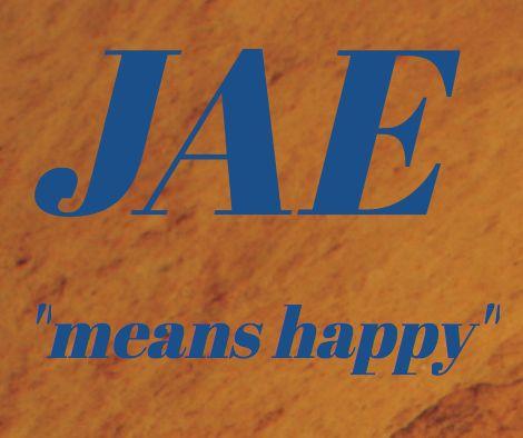 jaeelizabeth Logo
