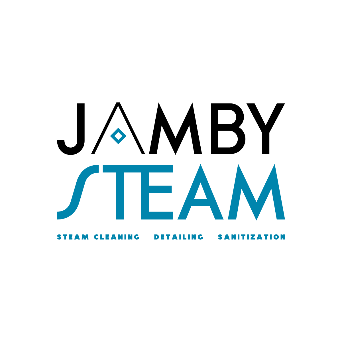 Jamby Steam Inc. Logo