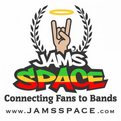 Jam's Space Logo