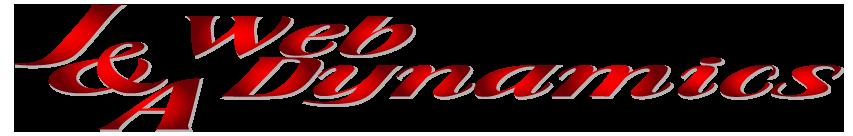 jandawebdynamics Logo