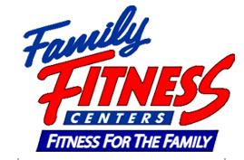 Family Fitness Centers Logo