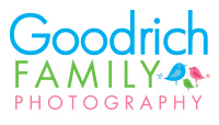 Goodrich Family Photography Logo