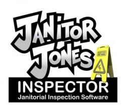 janitorjones Logo