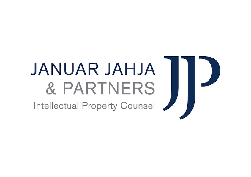 Januar Jahja & Partners Logo