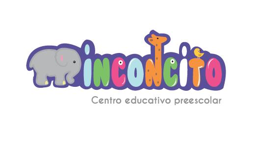 Jardin de Infantes Rinconcito Logo