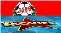 Jaro Movies Logo