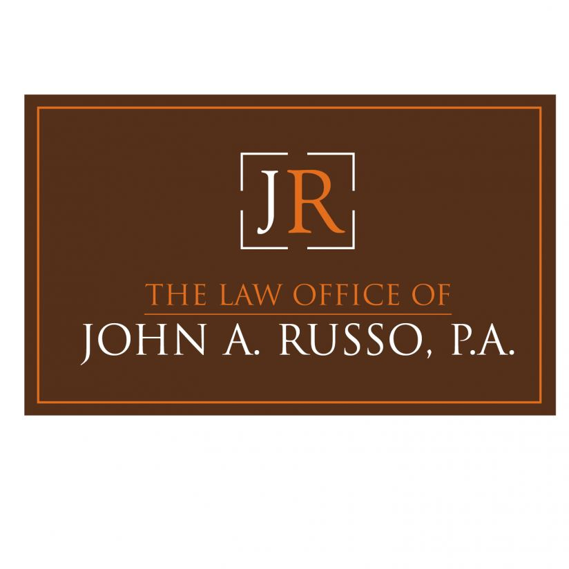 The Law Office of John A. Russo, P.A. Logo