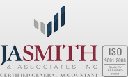 jasmith_accounting Logo