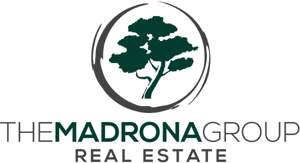 The Madrona Group Logo