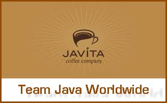 Team Java Worldwide Logo