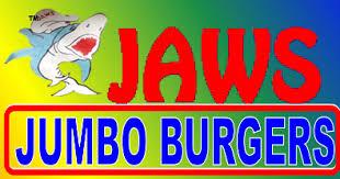 jawsburgers Logo
