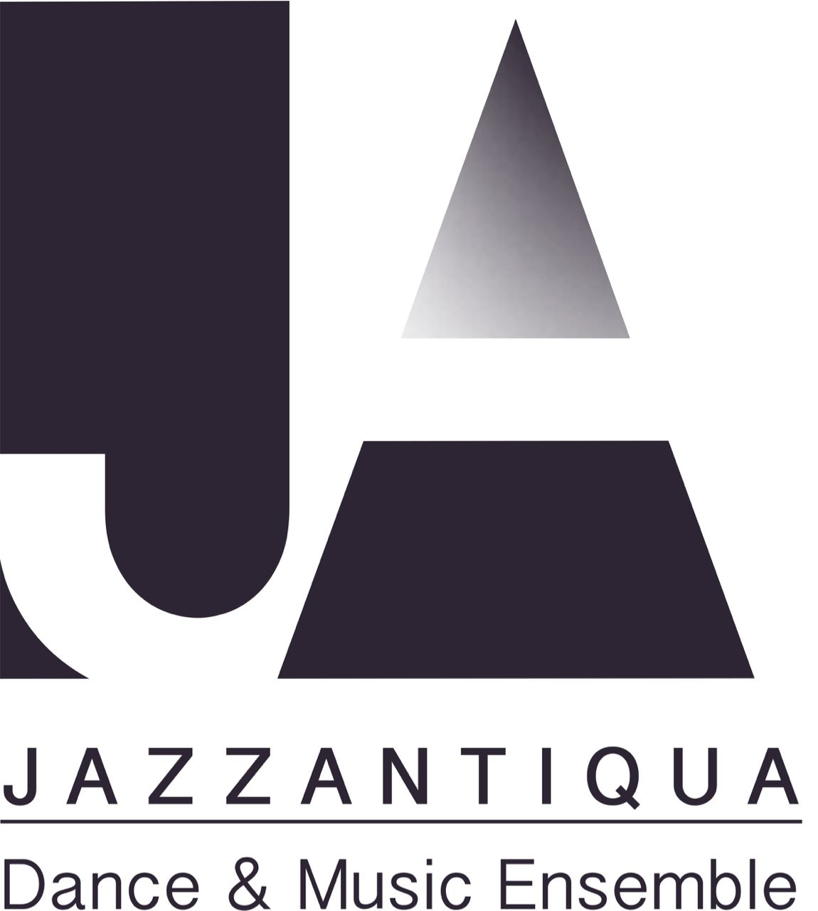 JazzAntiqua Dance & Music Ensemble Logo