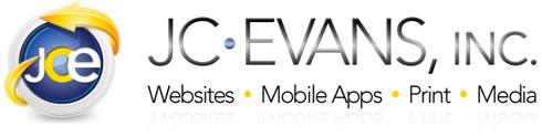 jcevans Logo