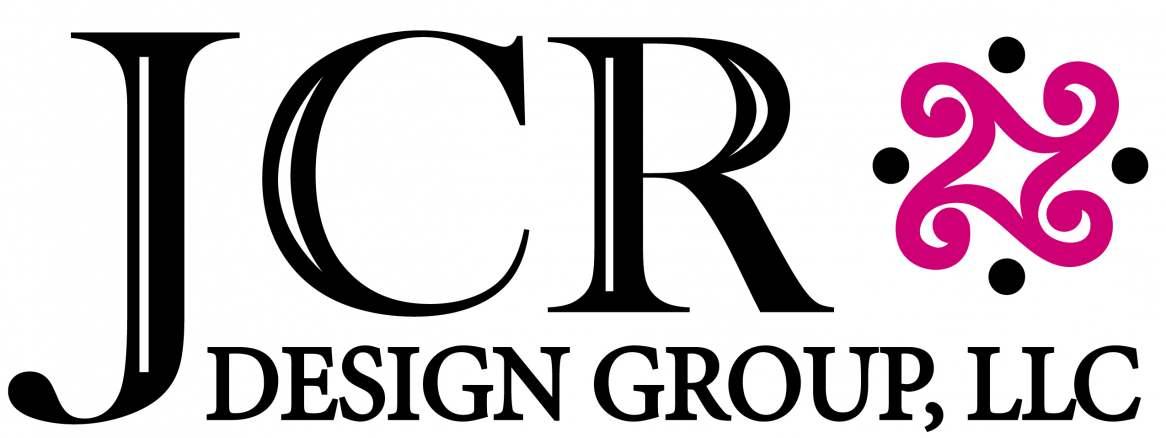 JCR Design Group Logo