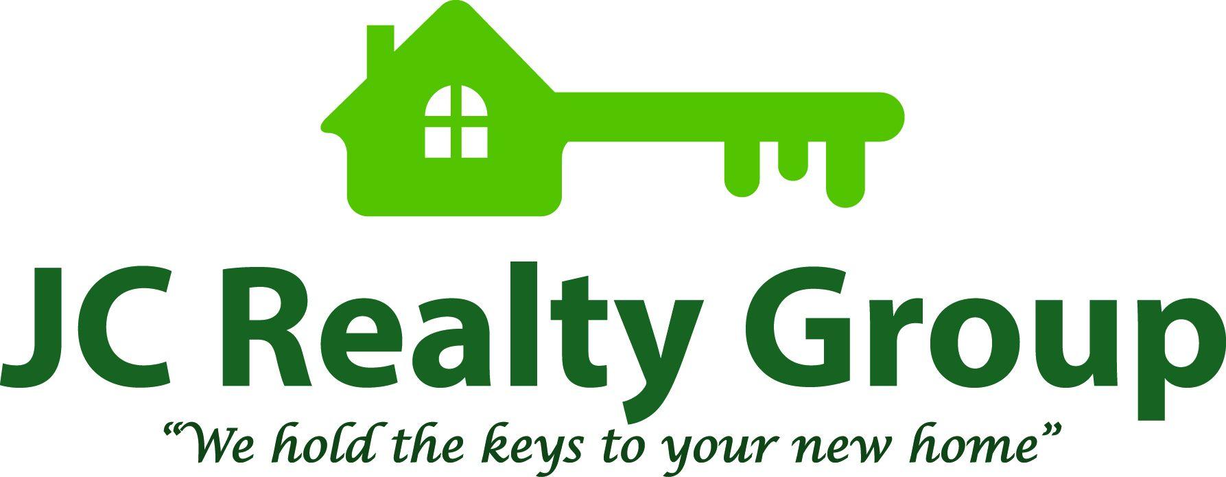 JC Realty, Inc. Logo